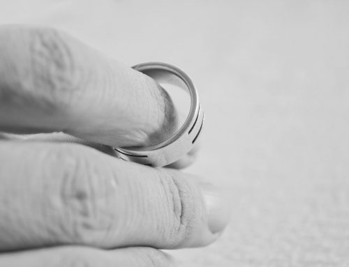 Keeping divorce settlements in the family