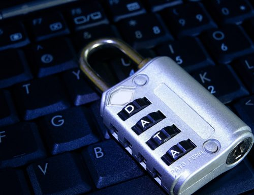 Cyber Crime On The Rise