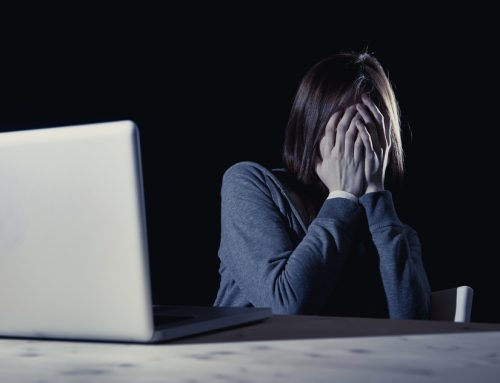 Cyber-bullying: Teachers need not suffer in silence