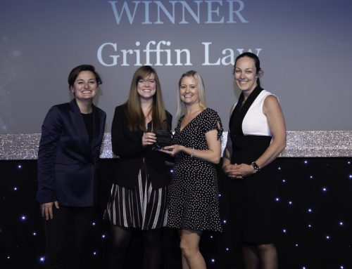 Legal Week Innovation Awards – let's keep building momentum.