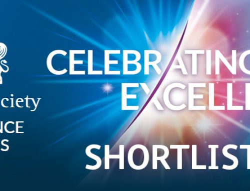 Griffin Law have been shortlisted for another prestigious award!