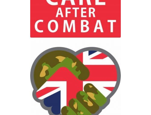 The Griffin Law Charity Lunch in aid of Care after Combat