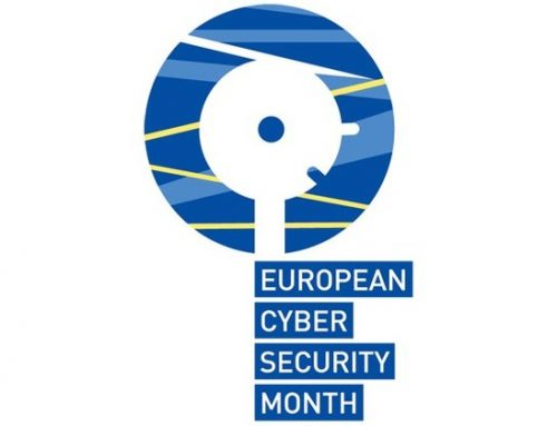 October is Cyber Security Month. Here's why you should care.