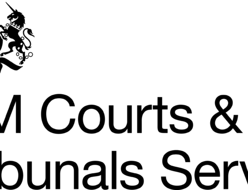 Her Majesty's Courts & Tribunal Service (COVID-19) instructions during crisis