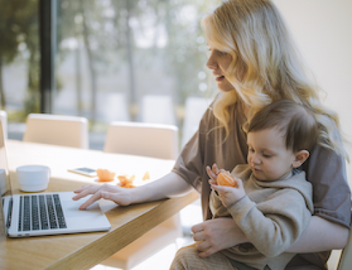 A GRIFFIN LAW WHITE PAPER FOR EMPLOYERS OF HOME-BASED WORKERS ~ August 2020