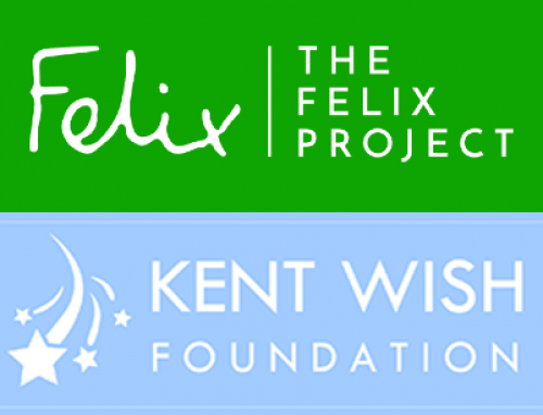 Griffin Foundation – December Gift-Giving – Where Wishes Come True
